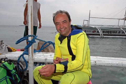 Sergio Sarta